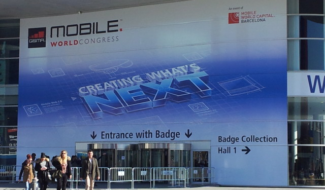 Qualteh attends Mobile World Congress in Barcelona for the fourth time